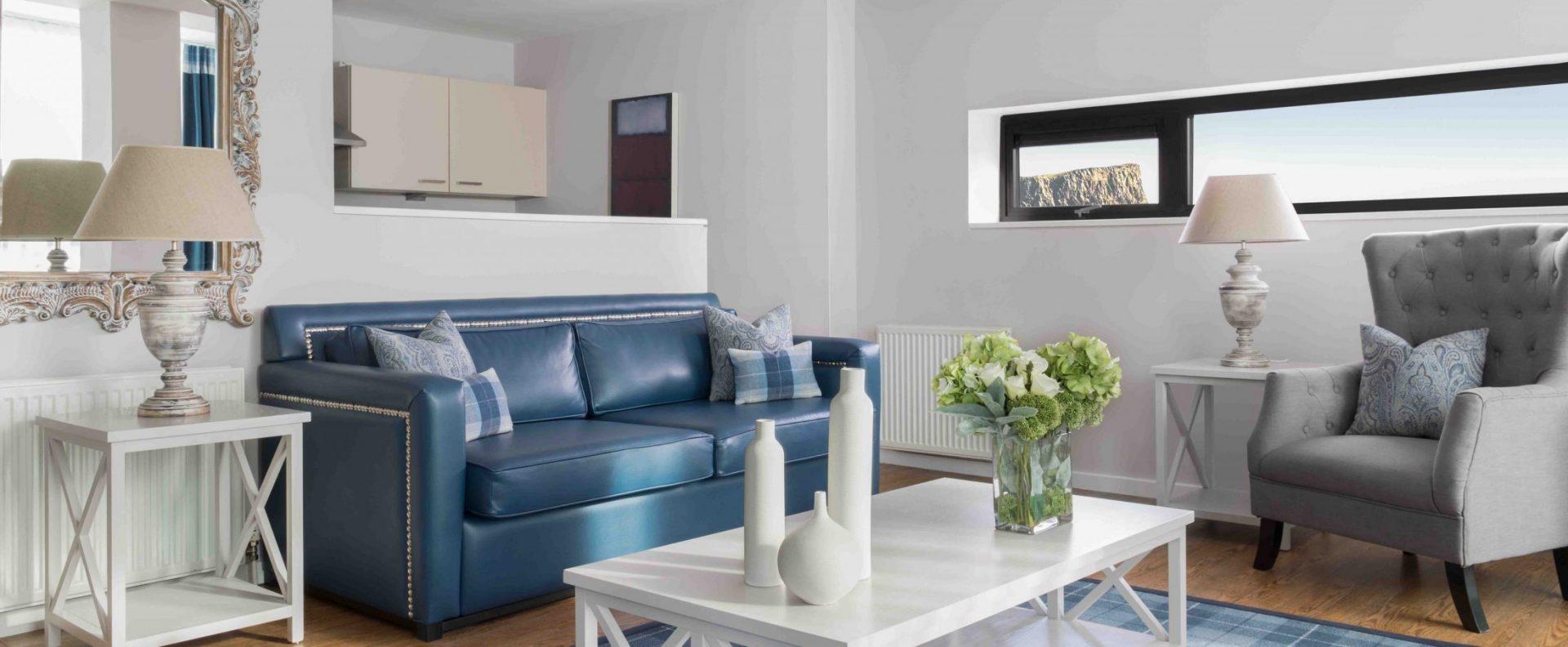 Princess Street Suites | Serviced Apartments in Edinburgh